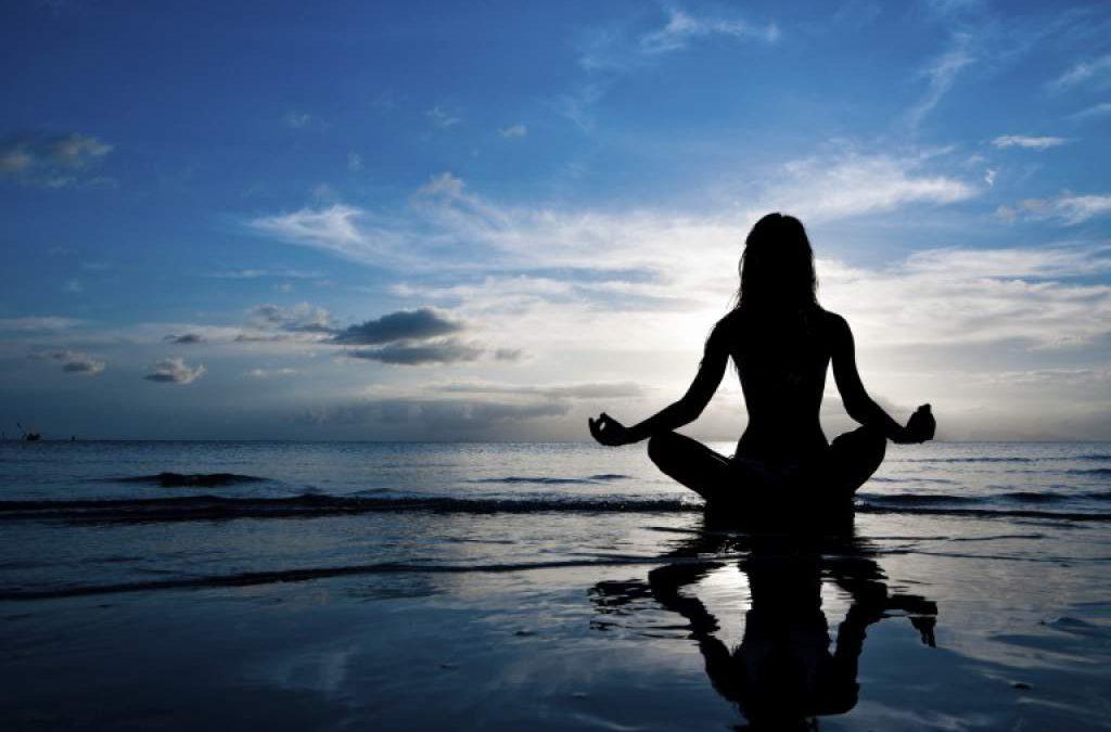 Grupo de Yoga Nudista