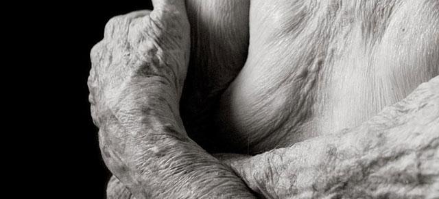 Envejeciendo desnudos