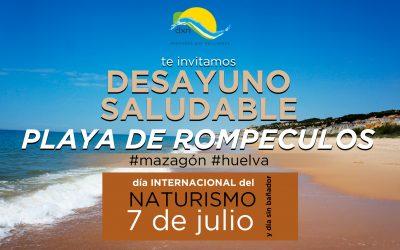 DÍA INTERNACIONAL DEL NATURISMO 2019