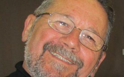 Homenaje a Rafael Ortiz