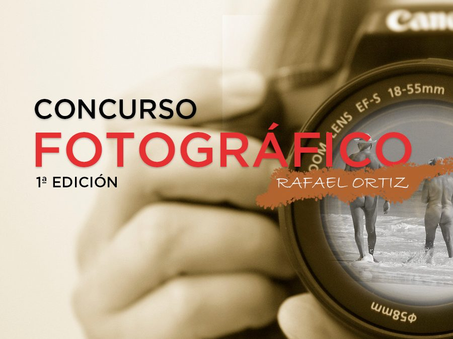 1ª EDICIÓN CONCURSO FOTOGRÁFICO de DxN